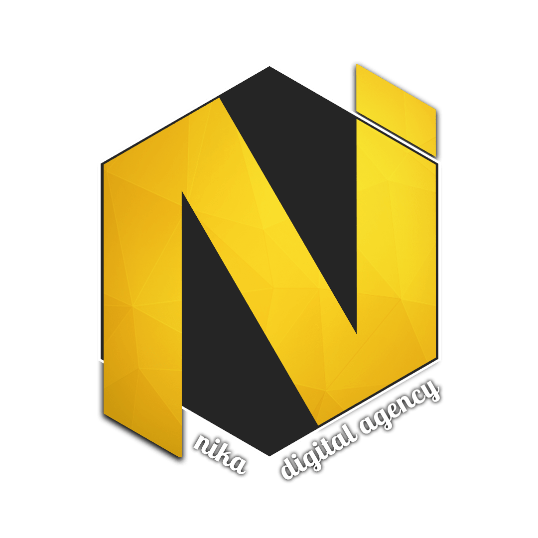 Nika Agency Logo